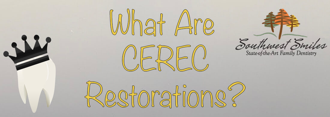 cerec restoration
