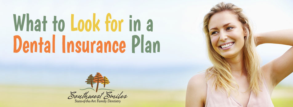 woman in need of a dental insurance plan