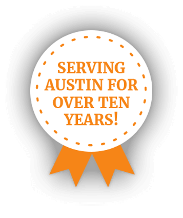 Serving Austin For Over Ten Years!